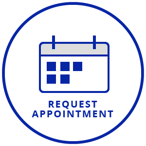 Request Appointment Icon